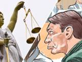 Astrid Holleeder getuigt in zaak tegen broer