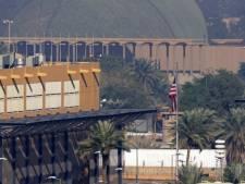 Deux roquettes tirées près de l'ambassade américaine à Bagdad