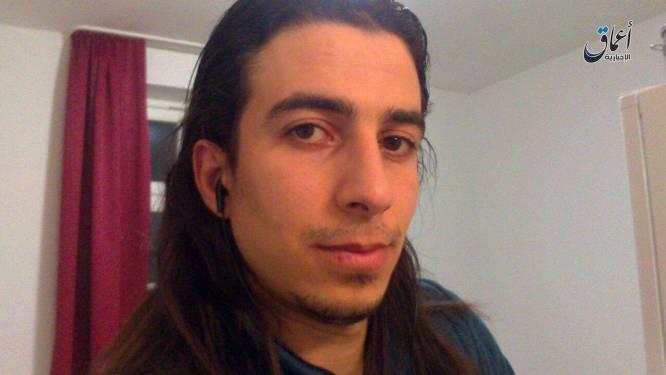 """Dader Ansbach in 2013 door Bulgaarse tv geïnterviewd als """"wiskundeleraar die familie had verloren in Syrië"""""""