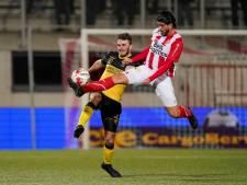 TOP Oss komt niet tot scoren bij debuut Bulut: 'Nu moeten de goals komen, daarvoor ben ik gehaald'