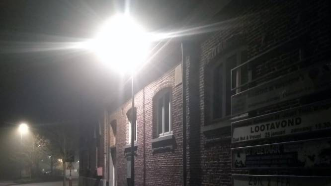 Negentien straten krijgen in juni ledverlichting