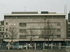 De gedaantewisselingen van het oude C&A-pand aan het Vredenburg