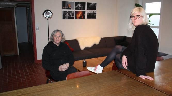 BINNENKIJKER – Hier zullen artiesten slapen, douchen en werken. Muziekclub 4AD opent het eerste residentiehuis voor muzikanten in Vlaanderen
