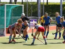 Vrouwen Etten-Leur en Breda delen de punten, Push dicht bij play-offs hoofdklasse