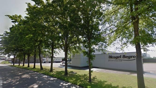 Infomarkt op til over uitbreiding Dicogel-Begro