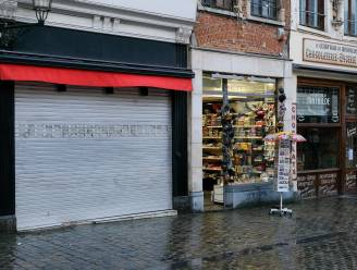 """""""Handelaars uit toeristisch hart van Brussel blijven in de kou staan"""", zegt Bianca Debaets (CD&V)"""