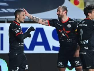 """Gianni Bruno hoopt met Essevee nu wel sprong naar top acht te maken: """"Met maturiteit en solidariteit"""""""