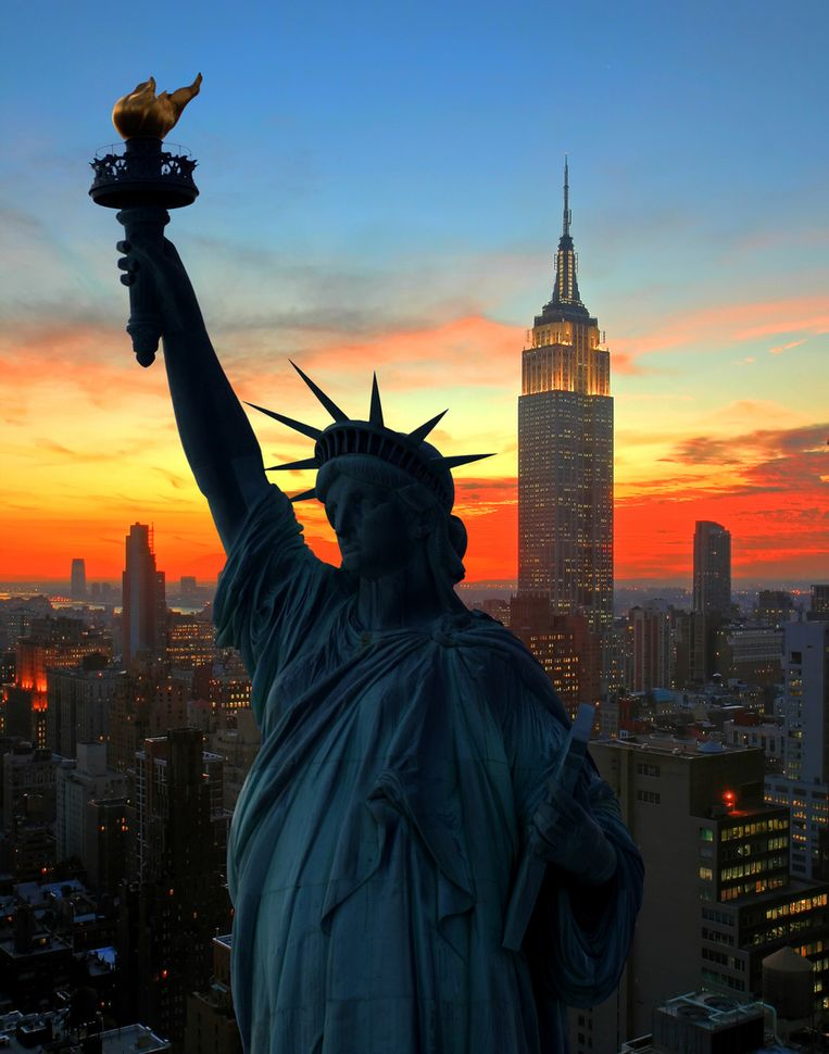 New York Beeld UNKNOWN