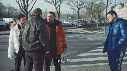 Wat je niet zag in 'Hoe Zal Ik Het Zeggen?': 'hangjongeren' overvallen behulpzame vader Jos (64)