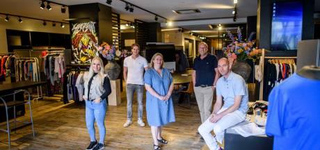 Waar studenten de winkel maken: nieuwe duurzame zaak O3 Community Center opent in Hengelo