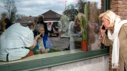 Zorgpunt Waasland houdt deuren van rusthuizen en home voorlopig gesloten
