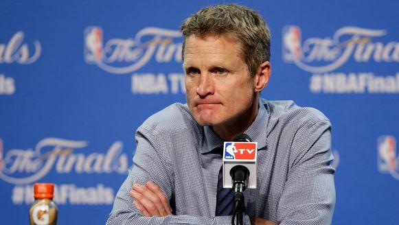 Hoe lang Kerr buiten strijd is, is niet bekend