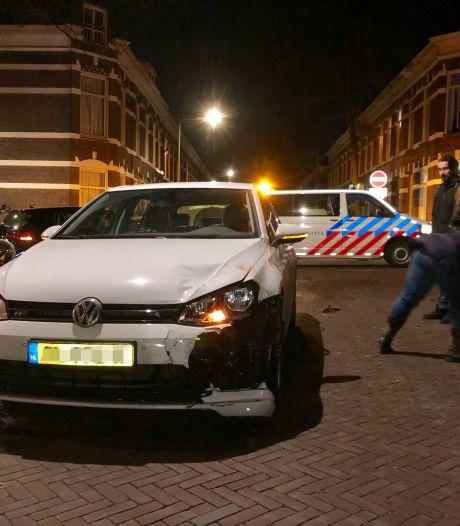 Gevluchte verdachte van ernstig motorongeval waarbij neef been verloor alsnog veroordeeld: één jaar cel