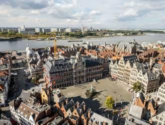 """Slechts 1 op 3 Antwerpenaren heeft vertrouwen in stadsbestuur: """"Daling is gekoppeld aan coronacrisis"""""""
