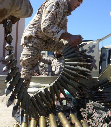 Zoekgeraakte Nederlandse wapenzending: 'Had ambassade in wespennest Libië niet geopend'