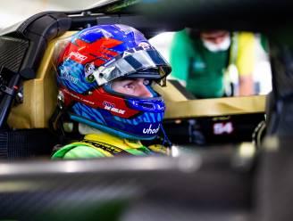 Ugo De Wilde voor razend druk weekend in Portugal, met maar liefst vier races