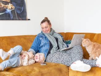 Marisca (35) geniet in eigen land van low-budget-uitjes: 'Zak krentenbollen mee'