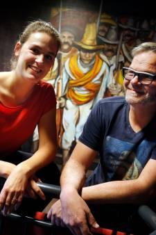 Poppodium Xinix viert de hele maand 40-jarig bestaan met vol programma