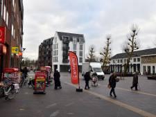 Winkels in Leusden mogen op zondag weer om 09.00 uur open