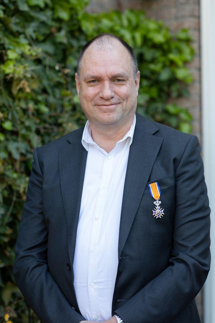 Kees Verburg