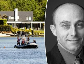 Ex-motorcrosser Eric Geboers dood teruggevonden in recreatievijver Mol