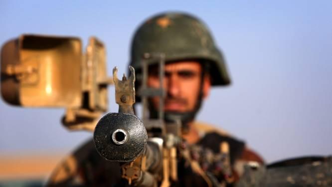 EU-landen mogen wapens leveren aan Koerden in Noord-Irak