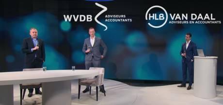 Grote fusie Brabantse accountants: voor WVDB uit Waalre en HLB Van Daal met Gemerts kantoor komt landelijke top-10 in zicht