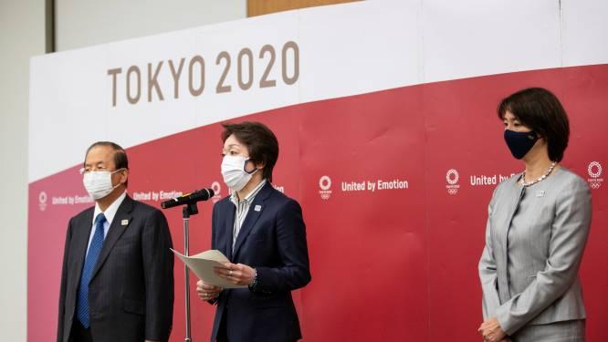 """Voorzitter Olympisch Spelen wil fans bij wedstrijden: """"Iedereen streeft naar een snel besluit"""""""