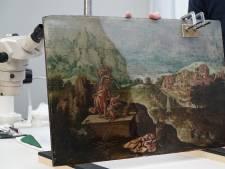 Museum Helmond koopt zeldzaam werk van Lucas Gassel