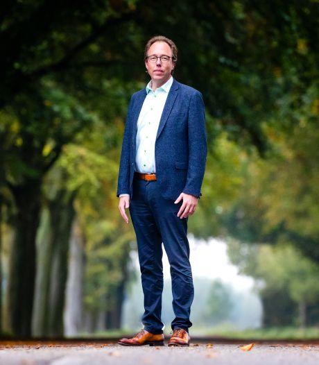 D66-lijsttrekker Coen (45) strijdt voor zijn dochters: 'Zij zijn degenen die er in de toekomst nog zijn'