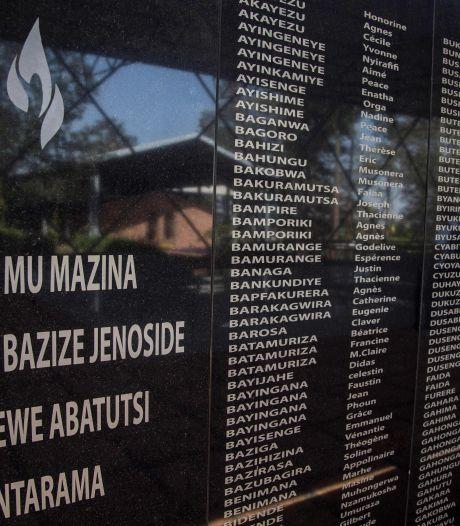 """Génocide des Tutsi du Rwanda: la France porte des """"responsabilités accablantes"""""""