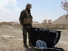 Syrisch leger zet flinke stap met herovering Palmyra op IS