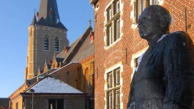Expo over 900-jarige aanwezigheid van norbertijnen in Tessenderlo
