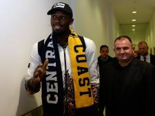 Bolt wil in Australië slagen als voetballer: Dit is echt