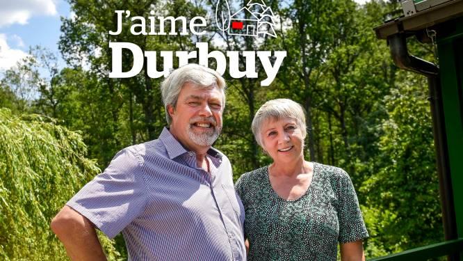 """Waarom Vlaanderen achterlaten om in Durbuy te gaan wonen? """"Hier lachen de mensen meer"""""""