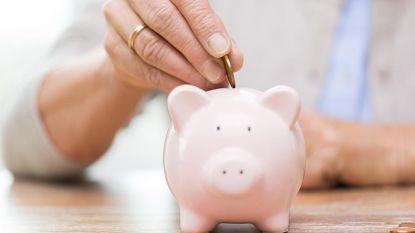 Honderdduizend gepensioneerden gaan erop vooruit