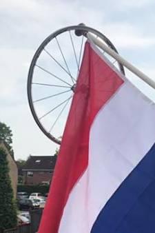 Zo geniet Twente na van de historische zege van Tom Dumoulin