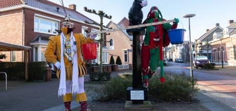 Carnaval wordt vooral digitaal feestje in Woensdrecht