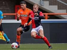 De Treffers-speler Timo Pluk op zoek naar nieuwe club