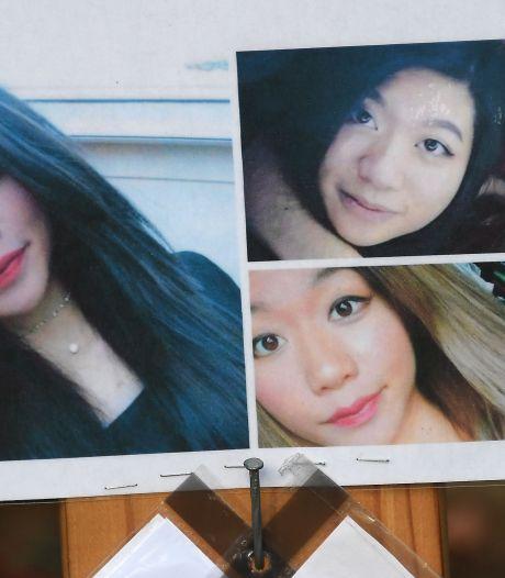 Disparition d'une étudiante française: le profil alarmant du suspect