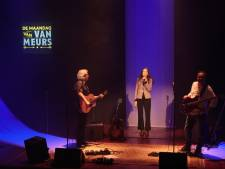 Maandag van Van Meurs na 500 concerten door corona aangewezen op acts van dichterbij: 'Maar er zitten veel pareltjes tussen'