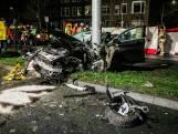 Milo ziet bebloede jongens op gras liggen na zware crash Arnhem: 'Ze schreeuwden'