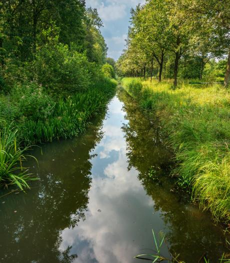 Aa en Maas wil droogte te lijf gaan in Wijboschbroek