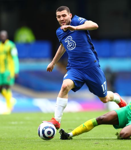 Chelsea zonder oud-Real-speler naar Madrid