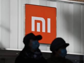 Smartphonefabrikant Xiaomi definitief van zwarte lijst in VS