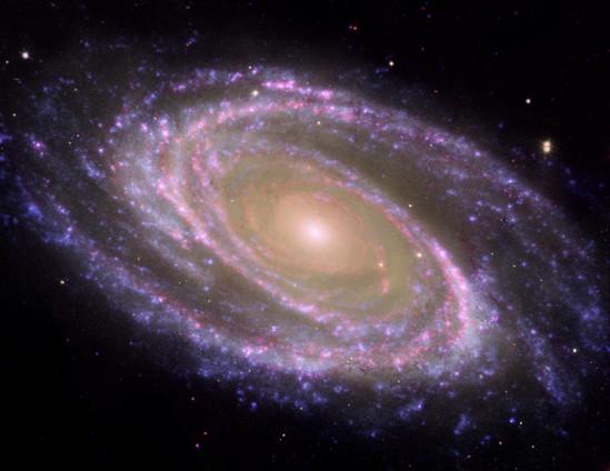 Foto van Beelden uit de oude doos: NASA lanceert nieuw platform met duizenden adembenemende foto's