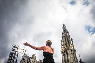 fotoreeks over Geen Vlaamse feestdag zonder het Vlaamse lied