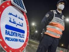 Zeker twaalf mensen omgekomen bij busongeluk in Marokko