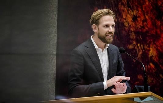 Dennis Wiersma (VVD).