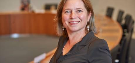 D66-leider Annemieke Boellaard stapt tijdelijk uit raad Bernheze